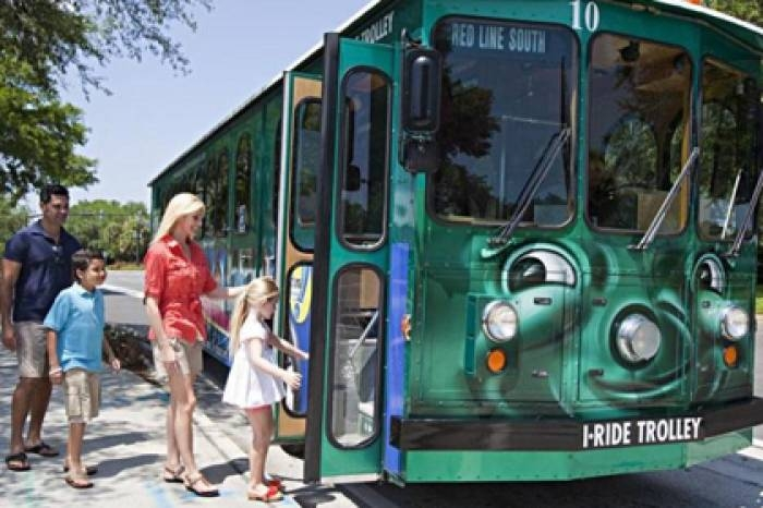 14 Day Trolley Pass