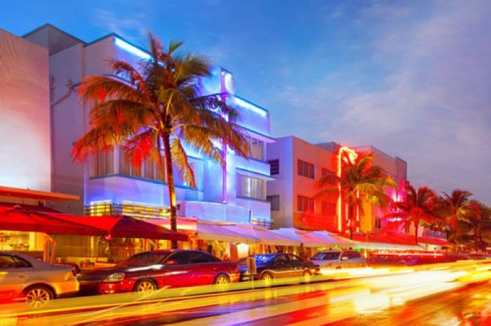Day Trip to Miami