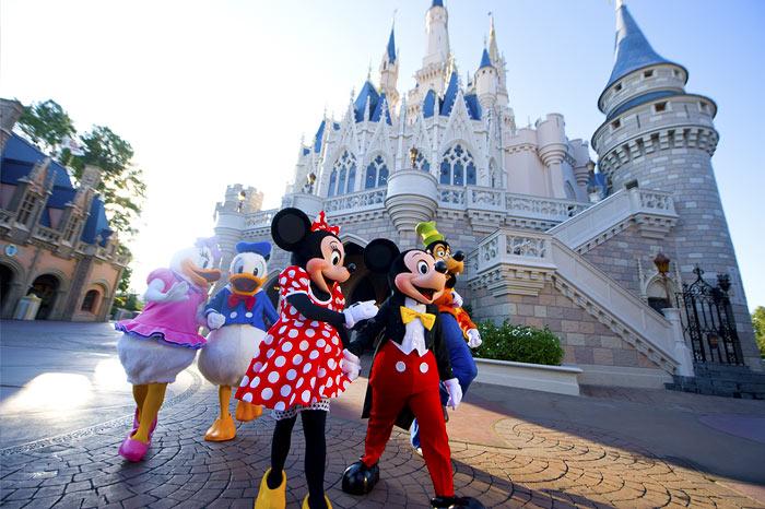 Disneys 2 Day Ticket With Mini Golf