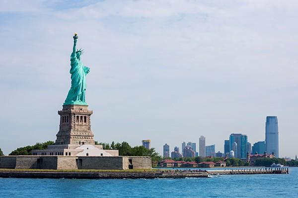 Liberty Cruise