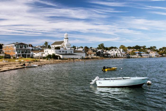 Roundtrip - Boston to Provincetown High-Speed Ferry