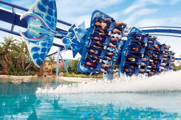 SeaWorld Orlando Quick Queue® Unlimited