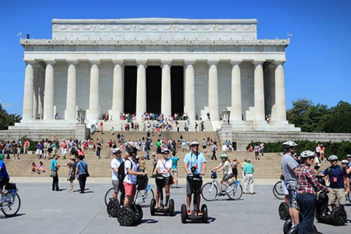 Sites By Segway