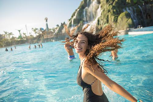 Universal Orlando 3 for 2 Park Explorer Ticket¹