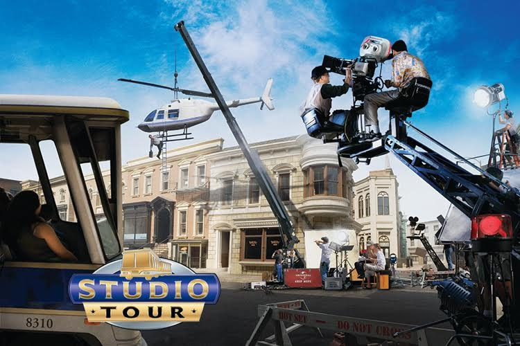 Universal Studios Hollywood Two Day Admission