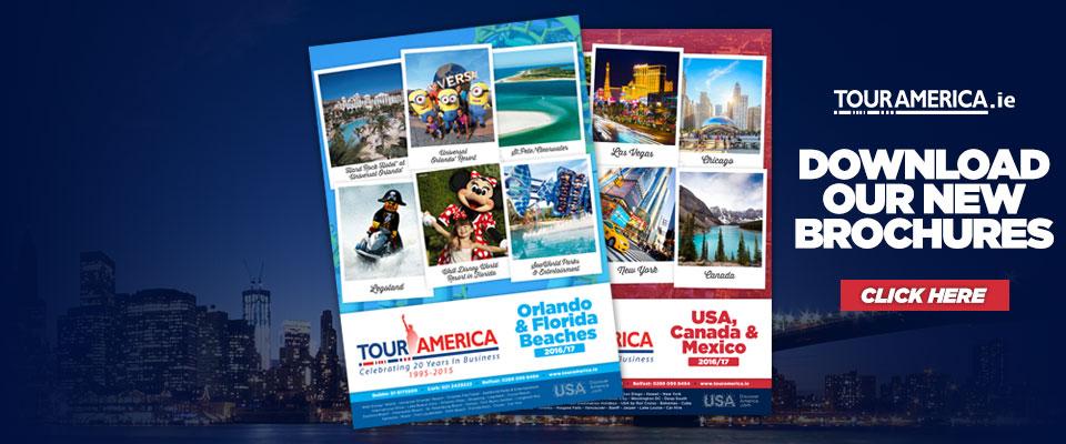 2016 Brochures