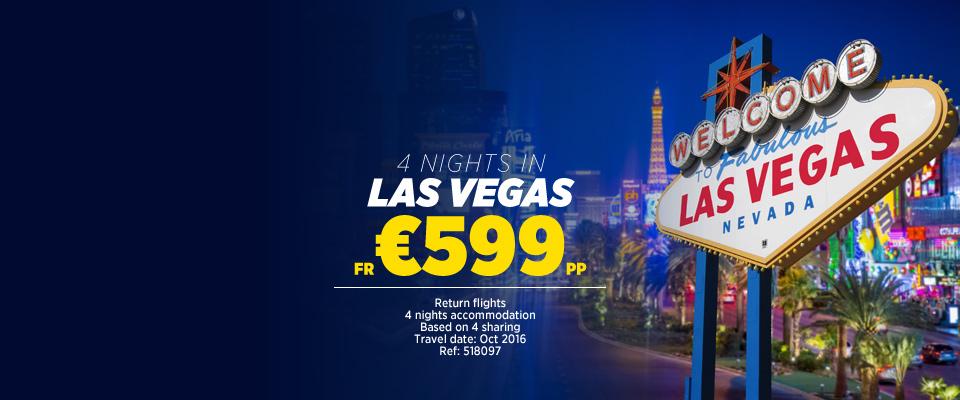 Las Vegas Holiday Deal