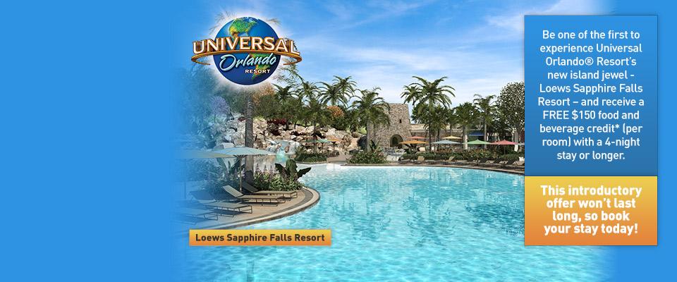 loews-sapphire-falls-universal-orlando-offer
