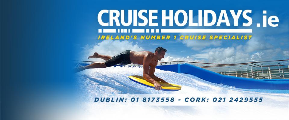 Cruise Holiays