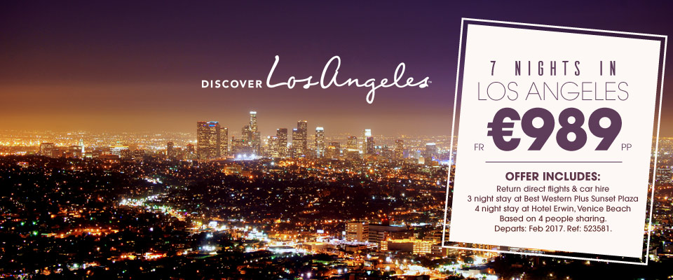 los-angeles-holiday-deal