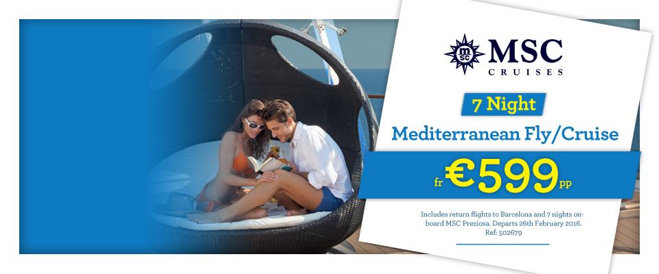MSC Mediterranean