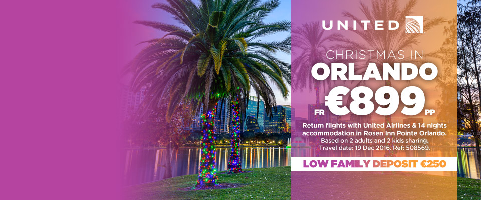 orlando-christmas-offer-united-airlines