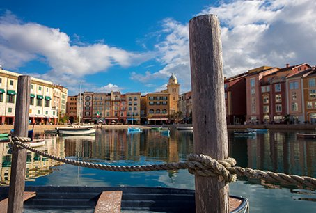Loews Portofino Bay Hotel at Universal Orlando Resort™ - slider 1