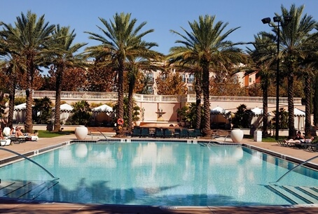 Loews Portofino Bay Hotel at Universal Orlando Resort - slider 3