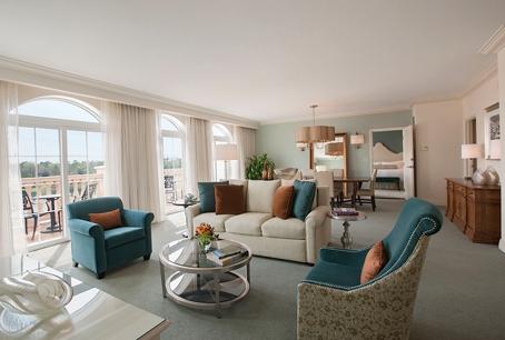 Loews Portofino Bay Hotel at Universal Orlando Resort - slider 4