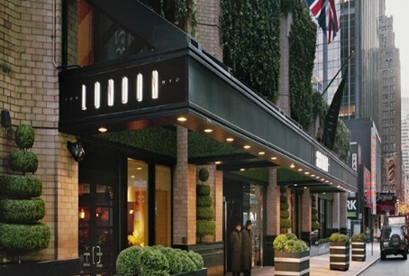 The London NYC - slider 1
