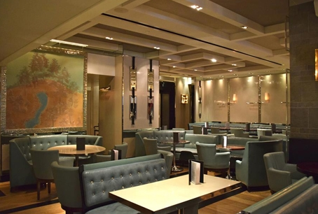 The London NYC - slider 4