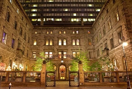 The New York Palace - slider 1