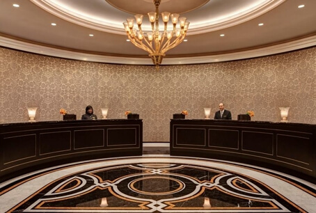 The New York Palace - slider 4