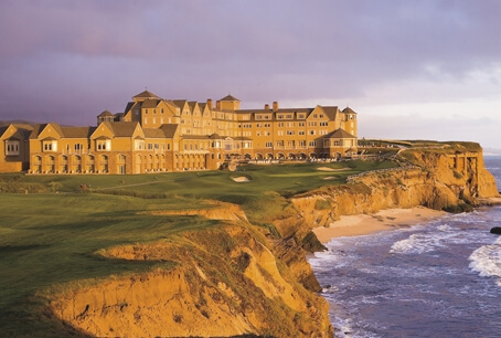 The Ritz Carlton Half Moon Bay - slider 1