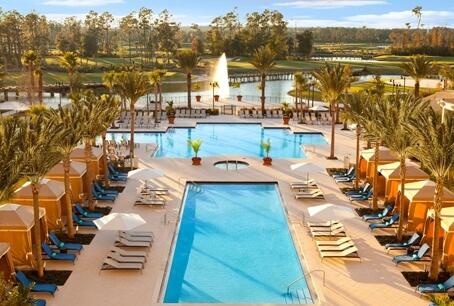 Waldorf Astoria Orlando - slider 2