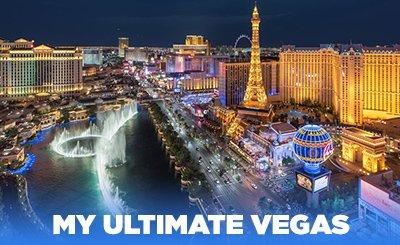 My Ultimate Vegas