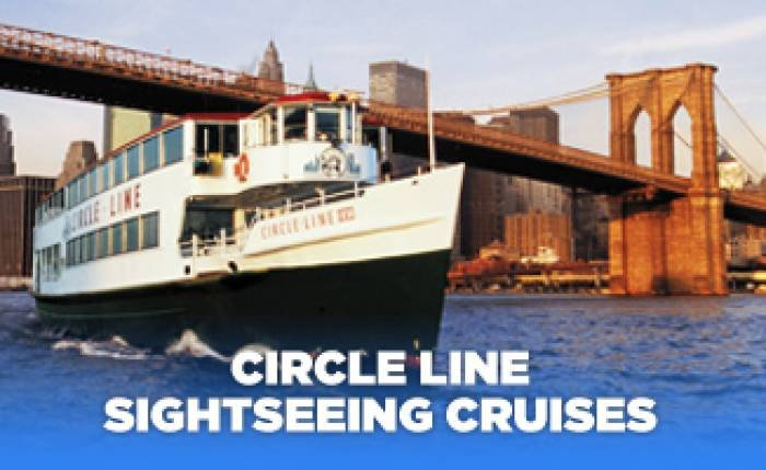Circle Line Sightseeing Cruises