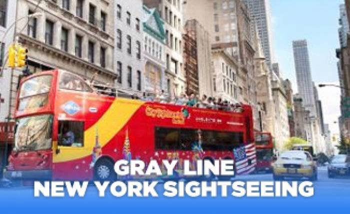 GrayLine New York Sightseeing