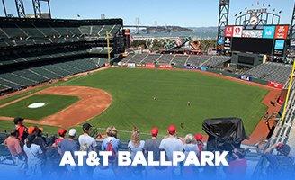 AT T Baseball Park Tour