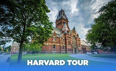The harvard Tour