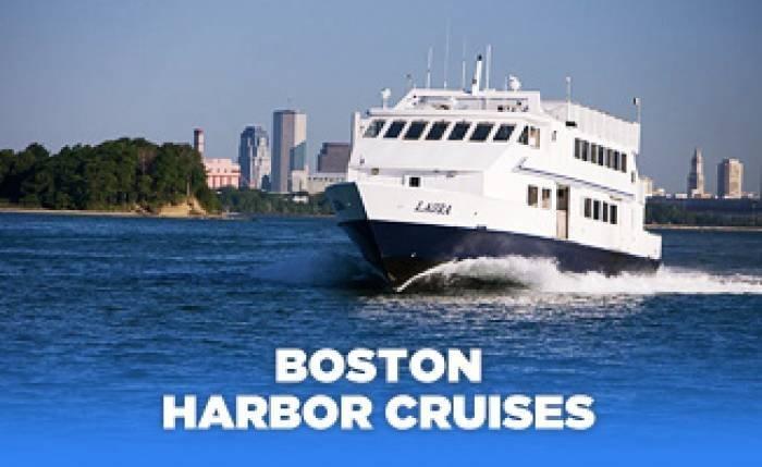 Boston Harbour Tours