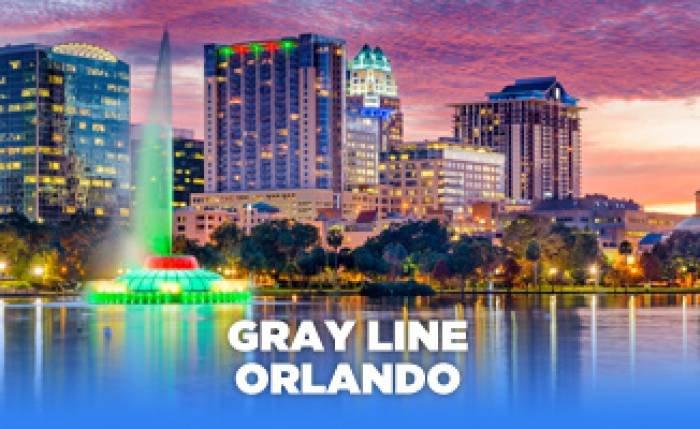 Gray Line Orlando
