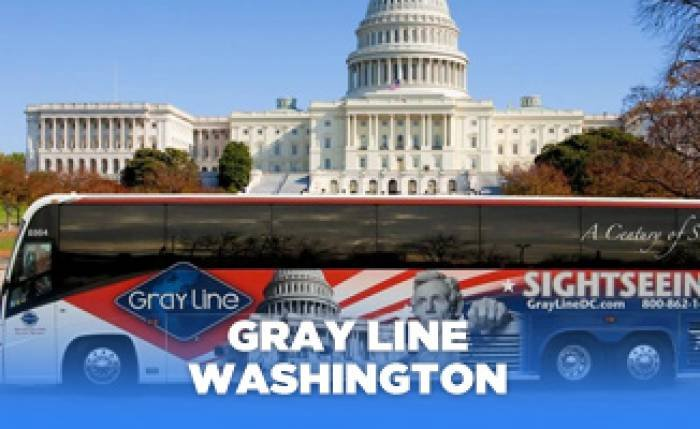 Gray Line Washington