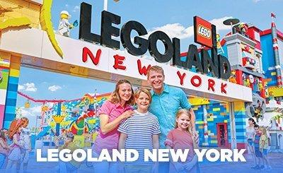 Legoland NYC