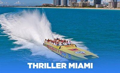 Thriller Miami