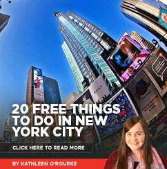 20 Free Things to do NYC