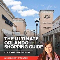Orlando Shopping Guide
