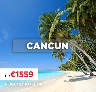 Cancun Offer