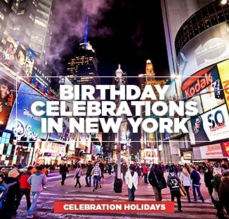 Birthday in New York