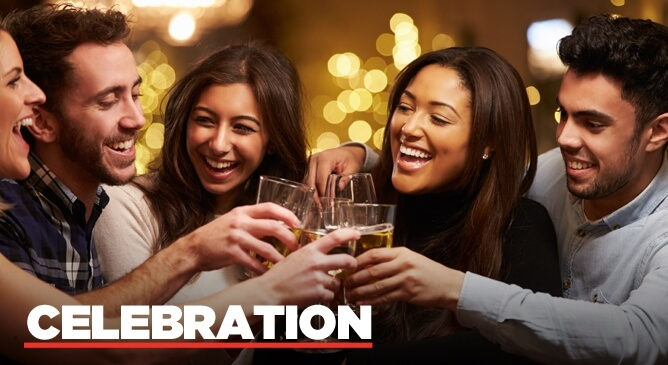 Celebration Holidays