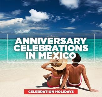 Anniversary Mexico