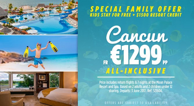cancun-mexico-offer