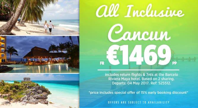 Cancun Barcelo