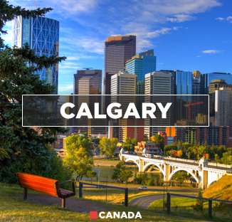 Calgary Holidays