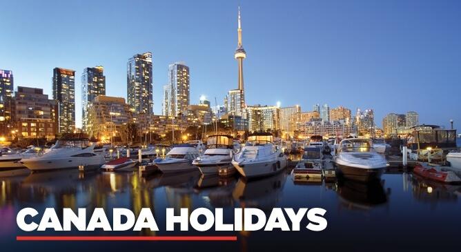 Canada Holidays