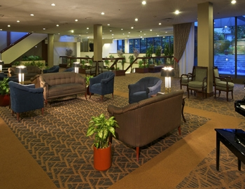 COAST PLAZA HOTEL AND SUITES