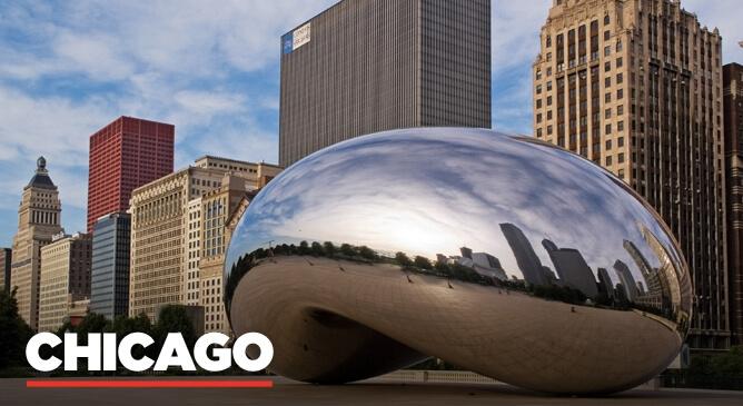 Chicago Hotels