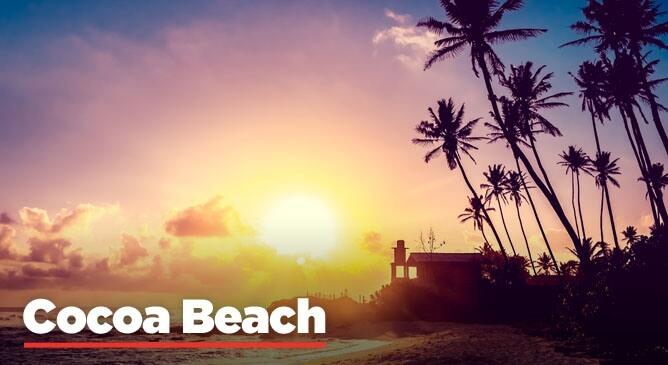 Cocoa Beach Shopping