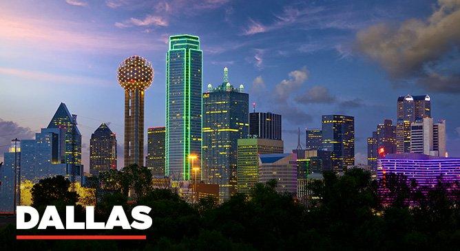 Dallas Holidays