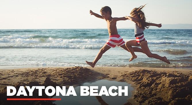 Daytona Beach Holidays
